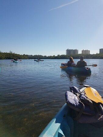 Sarasota, FL: Peaceful love