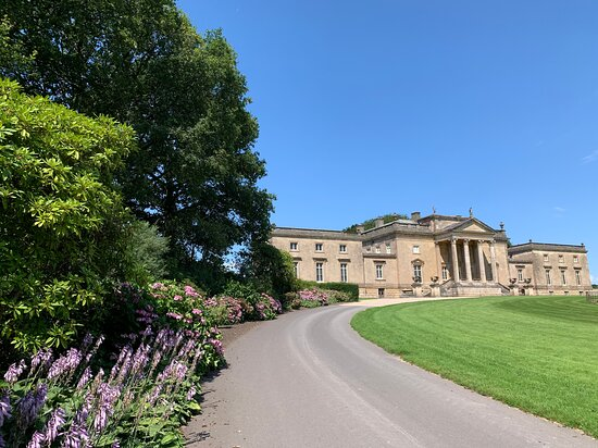 Stourhead House and Garden