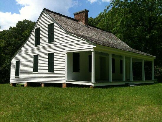 A.K. Shaifer House