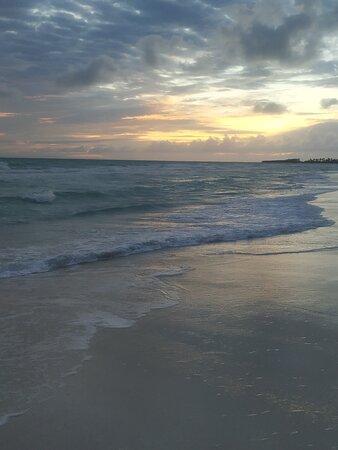 Cayo Coco, Cuba: Океан