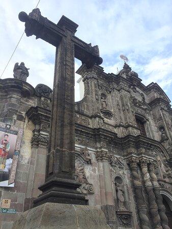 Church Campania de Jesus (?)