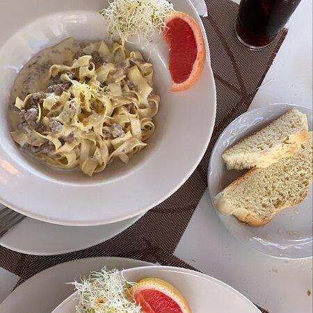 Best Italian Reataurant