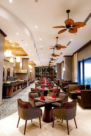 Nhà hàng Asian Restaurant