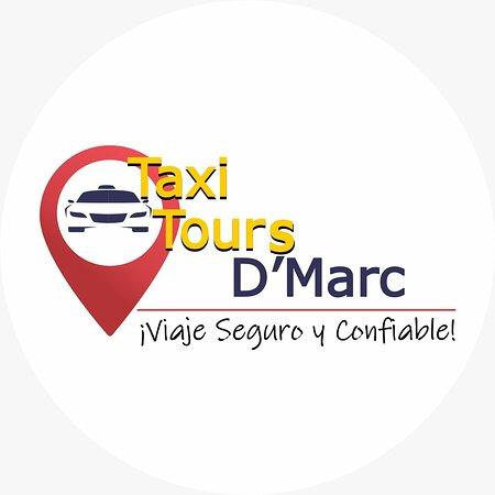 Taxi Tours D'Marc