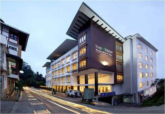 The Fern Denzong Hotel & Spa Gangtok