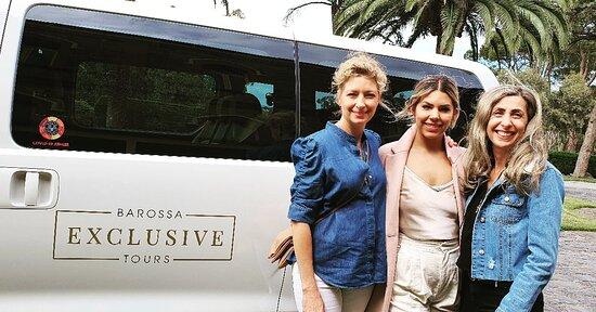 Barossa Exclusive Tours