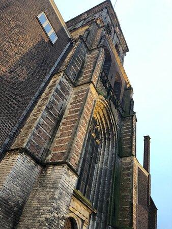 Grote Kerk Schoonhoven