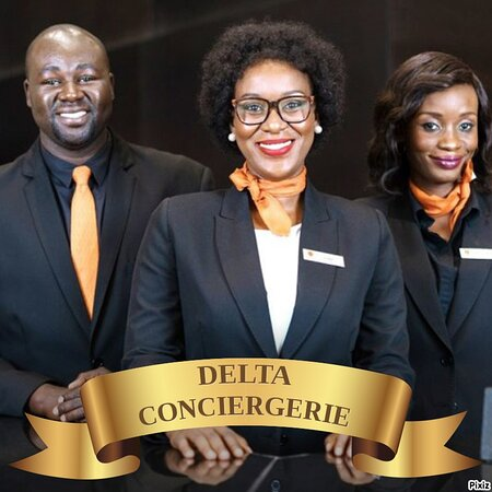 Delta Conciergerie Service