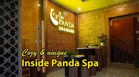 Panda Spa