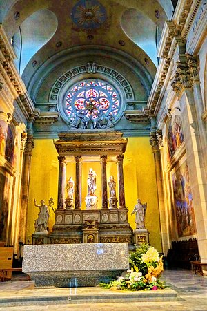 Église Notre Dame de Liesse
