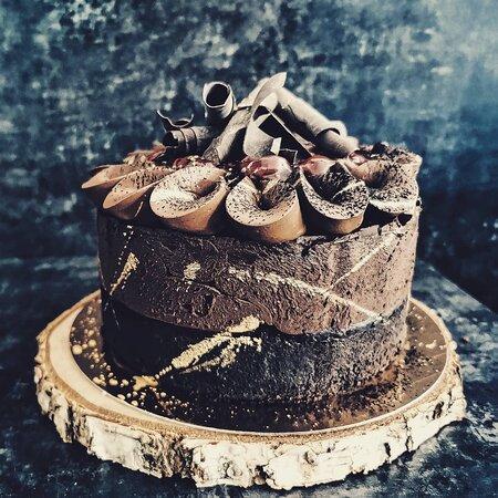 Tort gryczany