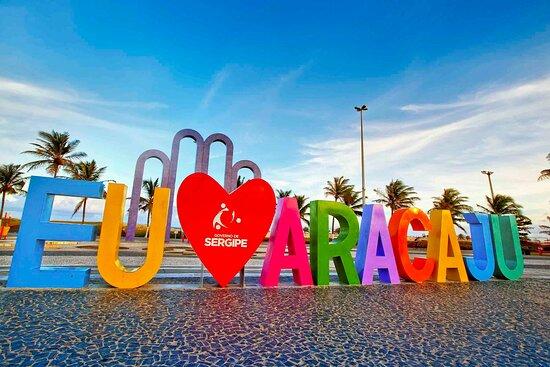 Conheca Aracaju