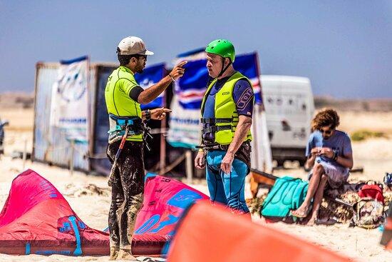 surfkaouki kite and surf school