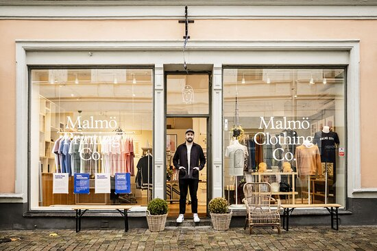 Malmo Clothing Co.
