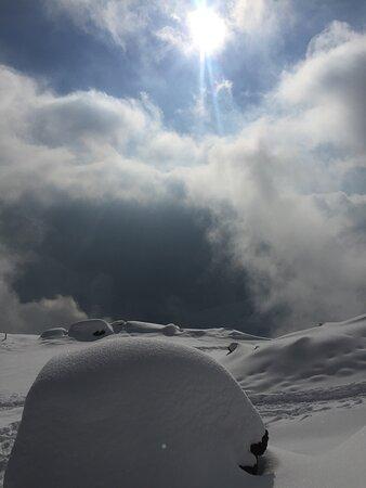 Tehran, Iran: Mount Tochal