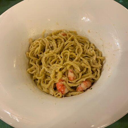 Una delle perle della ristorazione italiana