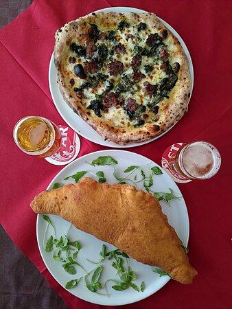 La vera pizza napoletana