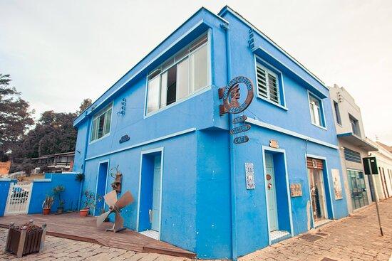 Conves do Capitao - Hostel, Museu e Passeios