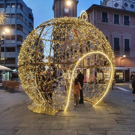 Natale a Rapallo