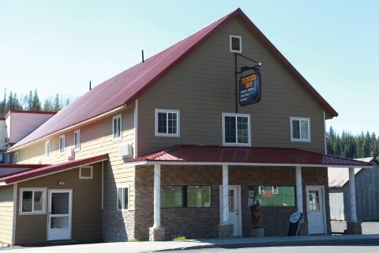 Pierce, ID: Hotel rooms  and larger suites