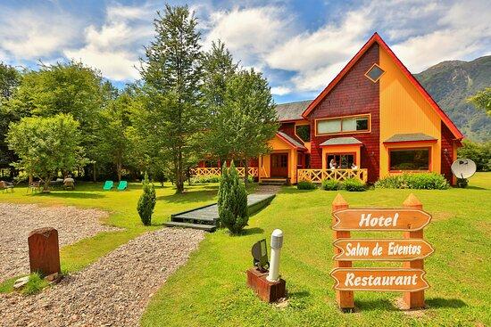 Patagonia Green, Hotel y Cabanas