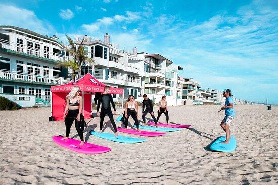 Fun Surf LA