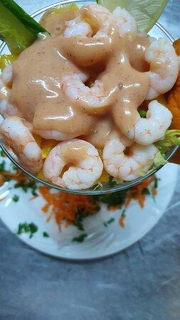 Korner restaurant bar  Karedes salat