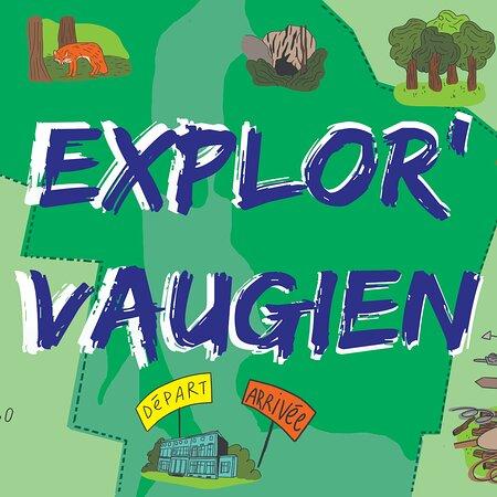 Explor' Vaugien