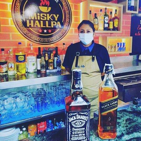 Agradecemos su preferencia, más de un cliente satisfecho! Jack Daniels - Black Label