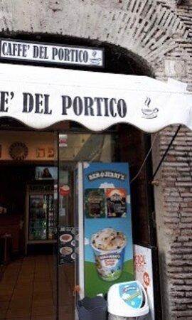 Caffe del Portico