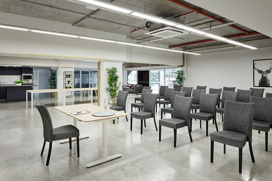Second Conference Room