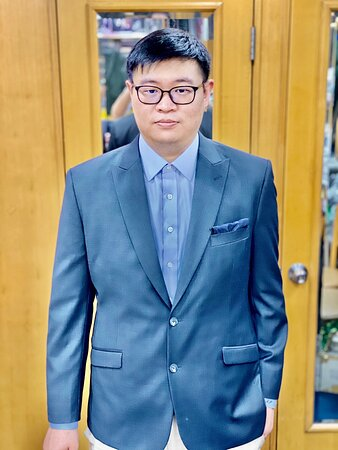 #samsmodel @jimmypin_ #classicblazer #uberchic #trythingsmyway #classic #classy #roshanmelwani #samstailor #bespokeblazers #hongkong