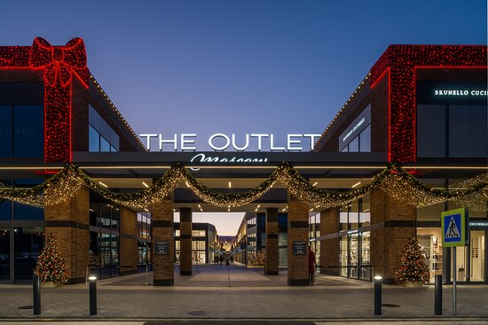 The Outlet Moscow Arkhangelskoye