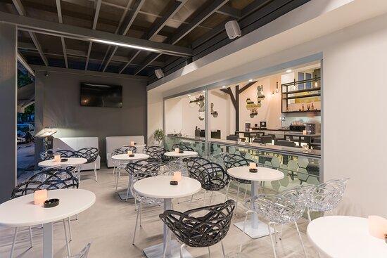 City Cafe Bistro