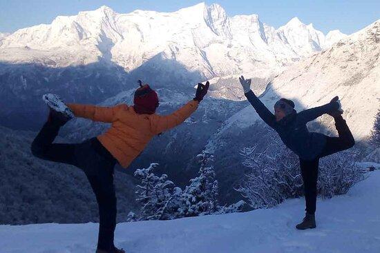 Holiday Tours Nepal