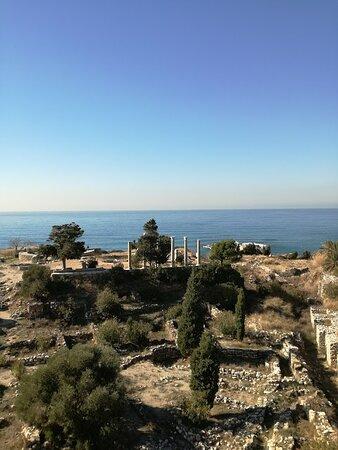 Khan Jbeil: Ricordo di un viaggio:Libano 2017,la citta di Byblos,oggi chiamata Jbeil,una delle più antiche città del Mediterraneo.
