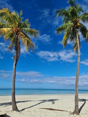Strand ca. 10 Minuten zufuß vom Hotel entfernt