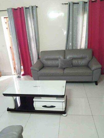 Dakar Region, Senegal: Bel appartement à louer Amitié 2 Dakar.
