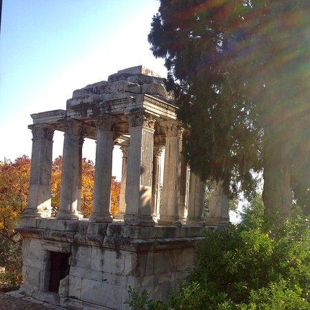 Milas, Turkey: Anıt Mezar