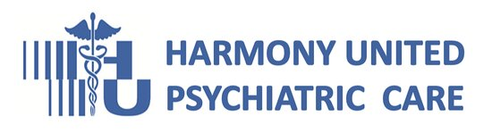 Harmony United Psychiatric Care provides comprehensive outpatient mental health and substance abuse treatment in Florida through in-person visits at clinics and virtually through our secure online telepsychiatry platform.
