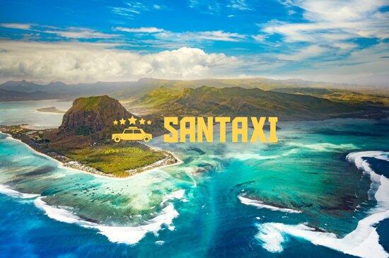 San Taxi