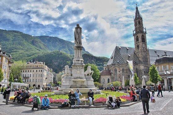 Do Eat Better Experience - Bolzano Food Tour
