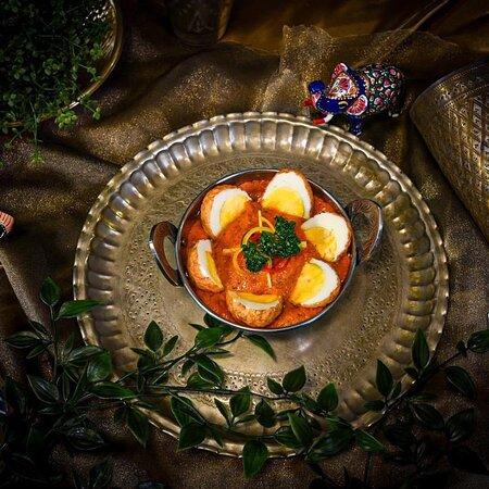 egg curry Chilliesine Indian Bistro - Chonde  @India_ bistro Chilliesine_Bistro  #chilliesine #淇里思印度餐廳 #淇里思印度餐廳崇德店 #淇里思印度餐廳新竹店 #淇里思  #chilliesinetaiwan  #bingourmand2020 #bibgourmand #臺北臺中米其林指南   #onebitetobelieve #chilliesineindianrestaurant #taichung  淇里思印度餐館-崇德店 Chongde ☎️04-24223700 📍 地址:406台中市北屯區山西路三段175 號