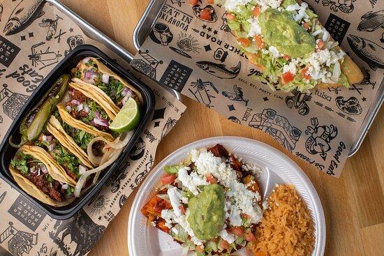 & Tacos