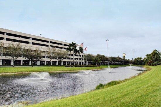 Mozio - Palm Beach International Airport