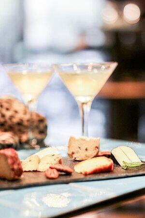 quesos veganos restaurante barcelona
