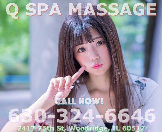 Q Spa Massage