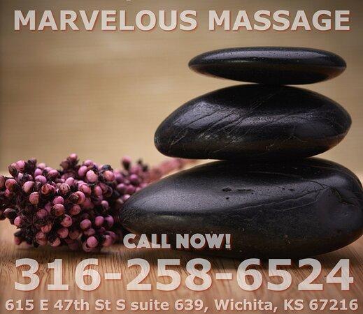 Marvelous Massage