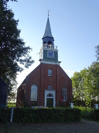 Kerk Klein Wetsinge