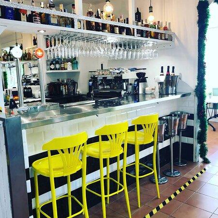 espresso martini anyone?
